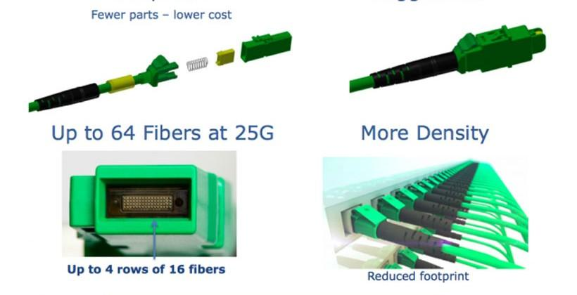 Intel 800Gbps cables aim at data centers and supercomputers