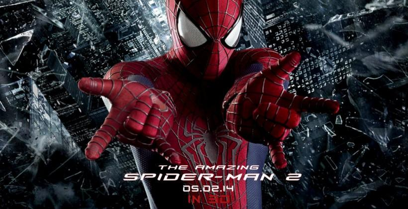 """The Amazing Spider-Man 2 """"Gwen and Peter"""" video offers side of commentary"""