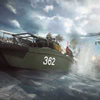 Battlefield 4 Naval Strike expands largely on Paracel Storm