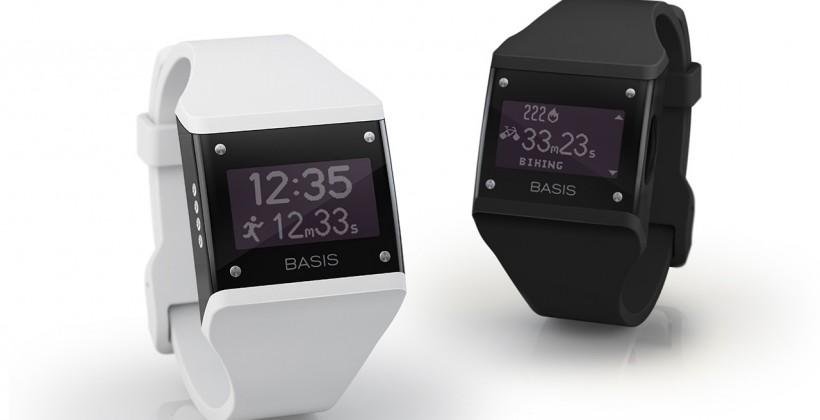 Intel acquires wearables company BASIS Science