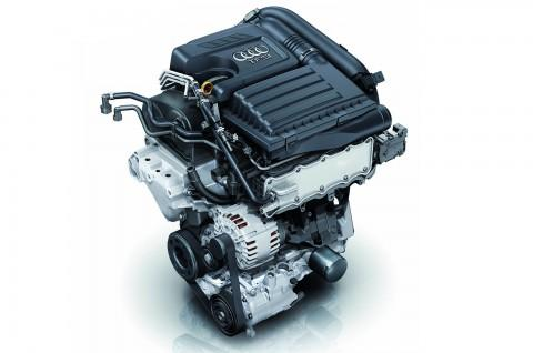 Volkswagen Group working on new petrol engine for efficiency
