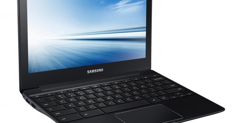 Samsung's Chromebook 2 is why Windows needs to go free
