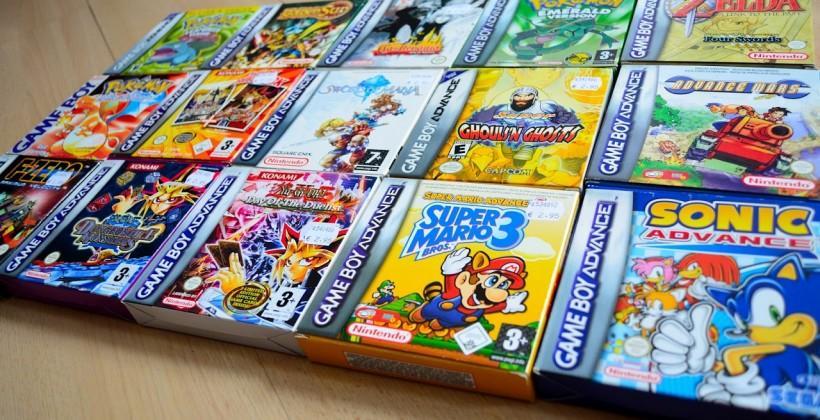 Wii U Virtual Console gets Game Boy Advanced titles next month