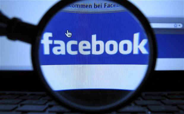 Facebook privacy check-up spotlights lazy sharing