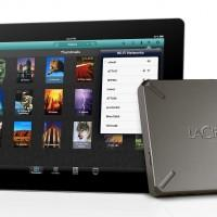LaCie Fuel 2TB doubles capacity for space-short road warriors