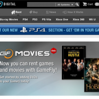 GameFly takes on Netflix with movie rental service