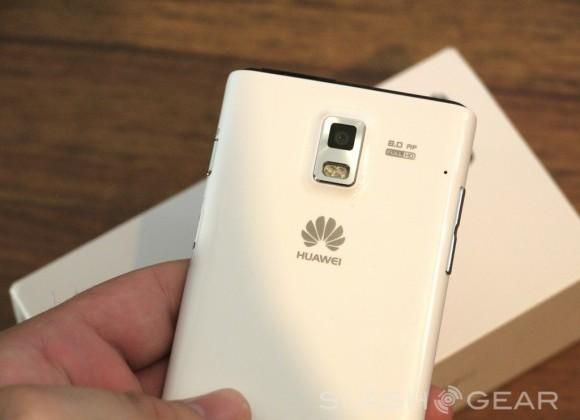 Huawei dual-boot Android and Windows Phone due Q2