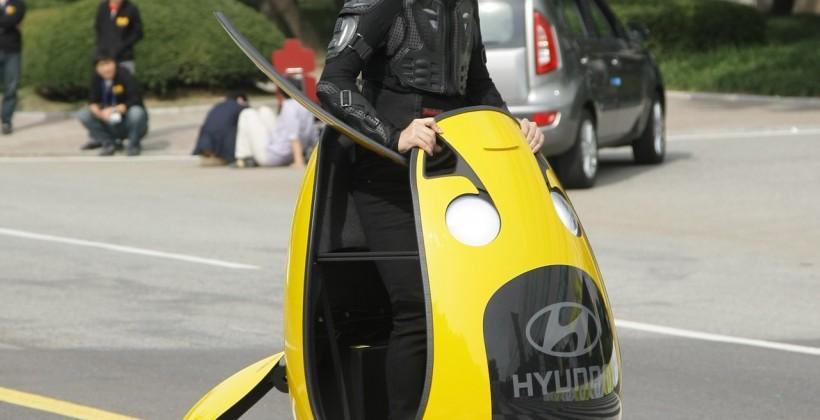 Hyundai EV in 2016 as Kia preps Soul EV for US