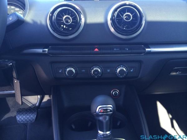 2015 Audi A3 First Drive - SlashGear