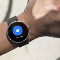 Android Wear details stack up: Pocket app gets round