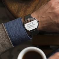MOTO 360 smartwatch's sapphire: wearables' first must-have feature