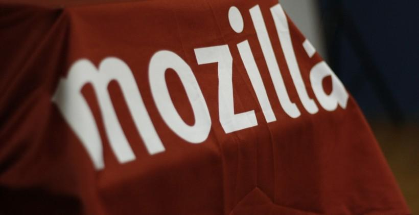 Mozilla appoints Brendan Eich new CEO