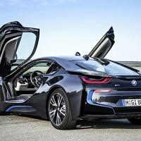BMW i8 due June 2014 as powertrain finalized