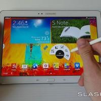 Verizon Samsung Galaxy Note 10.1 2014 Edition available today