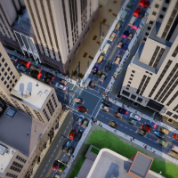 SimCity Update 10 with offline mode arrives today