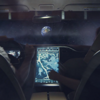 Model S unofficial commercial catches Tesla Motors' attention