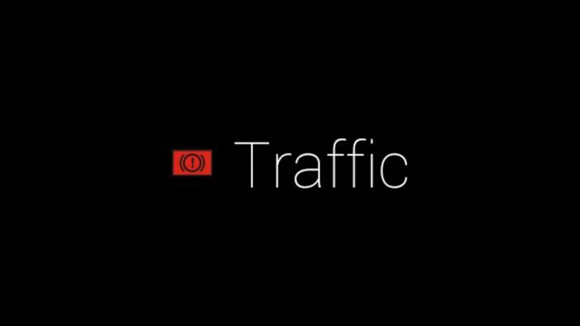 Traffic App
