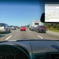 Glass Traffic app throws wearables back into driver safety discussion