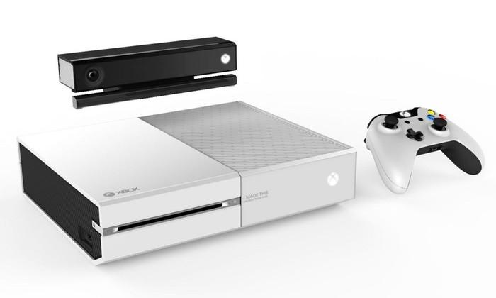 """Xbox One """"Launch Team 2013"""" consoles pop up on eBay"""