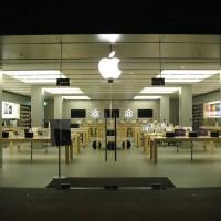 Apple's Union Square store approved