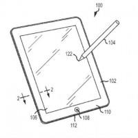 Apple patent reveals multi-talented extendable stylus
