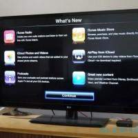 Steve Jobs didn't want Apple to make TVs