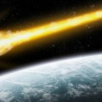 Asteroid 2014 DX110 to pass between Earth and moon today