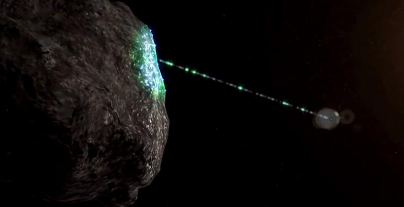 NASA's Asteroid Redirect Mission asking for your help