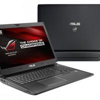 Asus G750 series notebooks have NVIDIA GTX 800M graphics