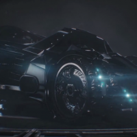 Arkham Knight trailer unveiled for PS4, Xbox One, PC