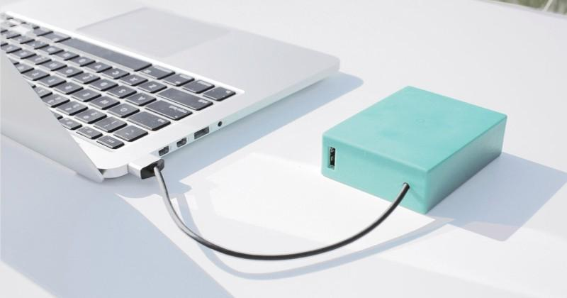 Gbatteries' BatteryBox offers battery backup and enhanced life for MacBook and more