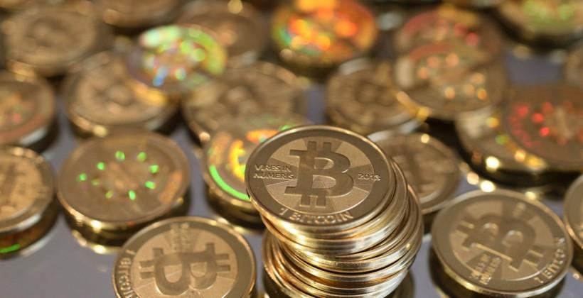 Bitcoin's alleged founder denies claim [UPDATE]