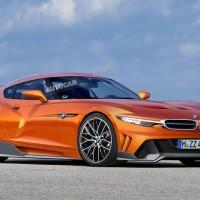 BMW and Toyota team for hybrid Z4 replacement