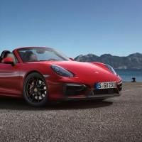 Porsche Boxster and Cayman 4-cylinder engine confirmed
