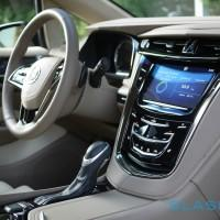 Cadillac signs-up Siri but cold on CarPlay