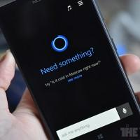 Windows Phone Cortana digital assistant revealed in UI leak