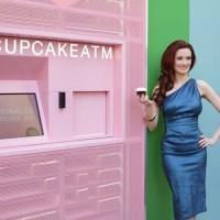 Sprinkles Cupcakes open its first Cupcakes ATM in NYC