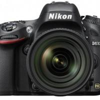 Defective Nikon D600 cameras sent in for repairs being replaced with D610