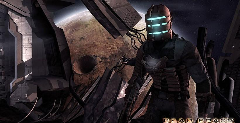 EA gives away original Dead Space on Origin