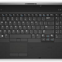 Dell Precision M2800 targets entry-level mobile workstation market