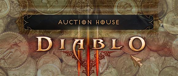 Diablo 3 gold and real-money auction houses end-date: tomorrow