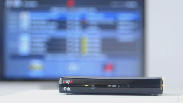 DISH Super Joey lands for 8-channel recording