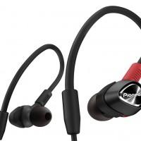 Pioneer DJE-2000 and DJE-1500 in-ear headphones aim at the DJ crowd