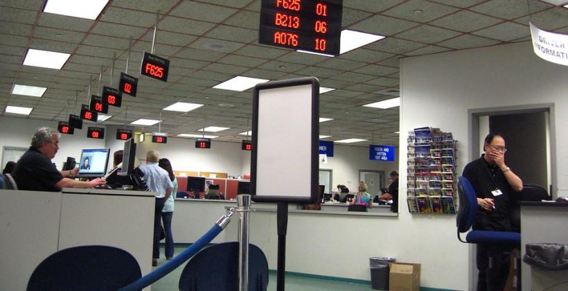 DMV credit card hack hits thousands in California
