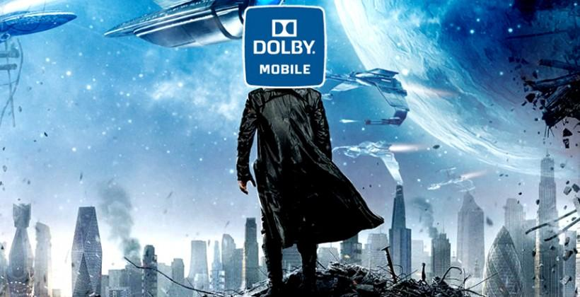 Dolby bringing surround sound to tablets and smartphones