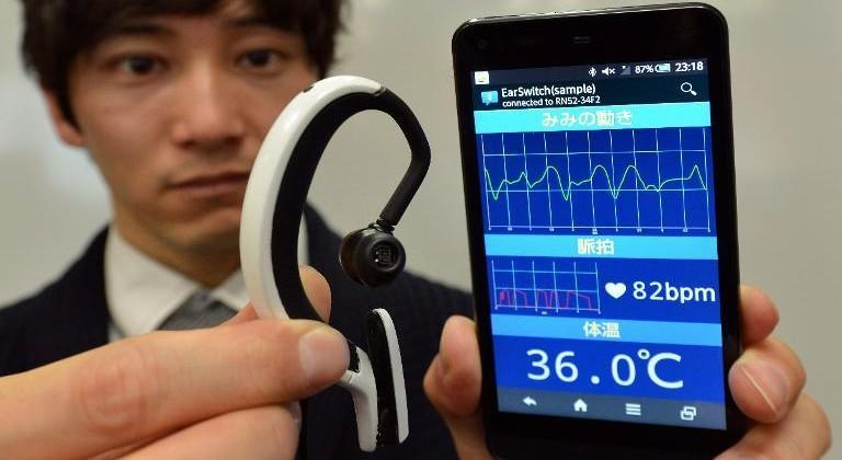 Whispering wearable tracks tonguing for display-free Glass alternative
