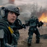 Edge of Tomorrow: Get ready to Live, Die, Repeat