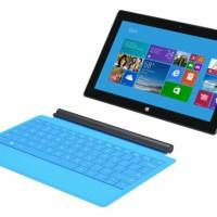Microsoft Surface wireless keyboard adapter axed