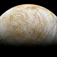 NASA wants funding to explore Jupiter's moon Europa