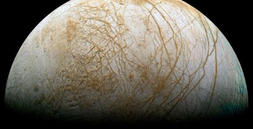 NASA wants funding to explore Jupiter's moon Europa